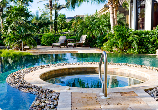 Pool leak pensacola pool leak panama city florida pool for Pool design dubai